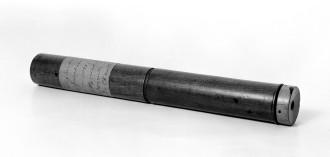 L0012064 Monaural stethoscope; Laennec type.