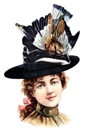 s hat 1