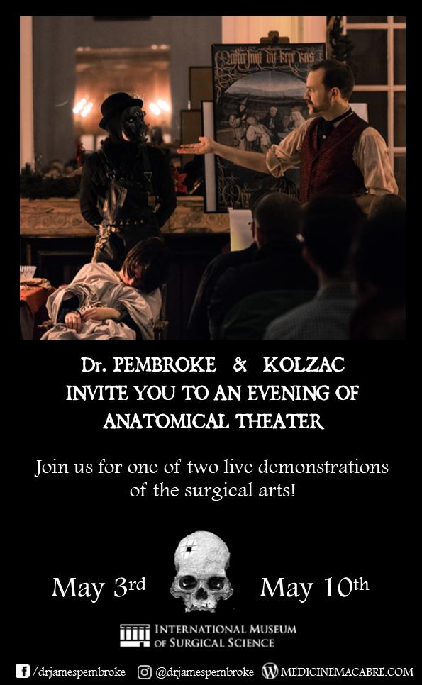 IMSS invite