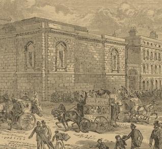 TT27 - newgate-prison