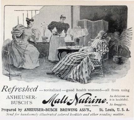 Beer - Malt-Nutrine 2
