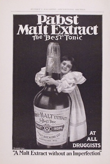 Beer - Pabst_Malt_Extract