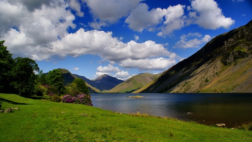 blackdrop lake-district