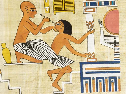 eye 1 - egypt
