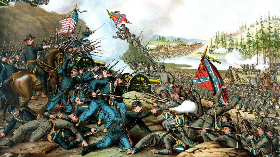 Sickles civil war